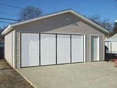Menards Garage Kits Prices Garage Design Ideas And More