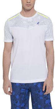 T-Shirt Camou Flower  #camouflower #sportwear #australian #tennis #collection #2016