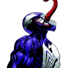 Venom (Ultimate) - Marvel Universe Wiki: The definitive online source for Marvel super hero bios.