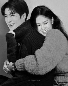 Kpop Couples, Jung Jaehyun, Jaehyun Nct, Park Chaeyoung, Boyfriend Girlfriend, Boyfriend Material, Ikon, Girlfriends, My Life