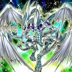Stardust Dragon.
