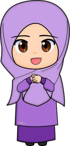 Here you find the best free Muslim Girl Clipart collection. You can use these free Muslim Girl Clipart for your websites, documents or presentations. School Cartoon, Cartoon Kids, Cartoon Images, Girl Cartoon, Cartoon Art, Islamic Posters, Islamic Art, Muslim Images, Doodle Girl