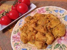 Piletina i keleraba - jedan od recepata svake hrono kuhinje. Pročitajte i isprobajte ovaj interesantan recept! #recepti #kuvar #hronokuhinja