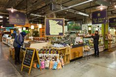 #12 Midtown Global Market, Minneapolis from The 50 Best Food Halls in America 2016 (Slideshow)