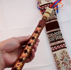 New Armenian Duduk  and Free Gift Cute Leather by Inmmotion, $49.99