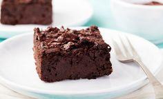 Sooo gut – und gleichzeitig so gesund! Der Black Bean Brownie ist das perfekte Dessert für die Bikini-Figur.