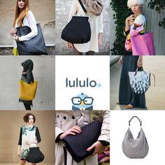 Moje drogie Panie, specjalnie dla Was zestaw torebek. Do wyboru, do koloru  Każda z Was powinna znaleźć coś dla siebie:  http://lululo.pl/produkty/torebka