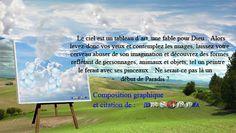 Nouvel article publié sur le site littéraire Plume de Poète - Citation de DESCREA – Pascal Desliens