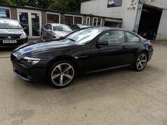 BMW 6 Series 635d Sport Diesel  #RePin by AT Social Media Marketing - Pinterest Marketing Specialists ATSocialMedia.co.uk