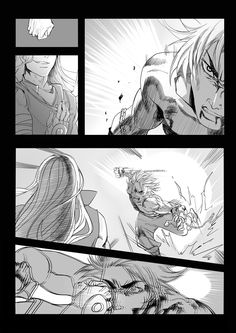 Infinite The Journey - Ch.1 - Pg.15