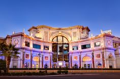 Top Rated Vegas Shopping