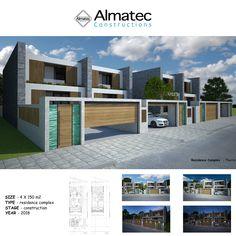 Almatec Constructions
