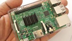 10 Raspberry Pi Projects for Beginners