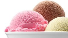 More demand for ice cream with functional use, natural ingredients
