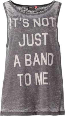 It's Not Just a Band to Me Tee