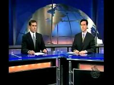 Imam Carell vs Pastor Colbert and the big twist ending - YouTube