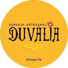 Cerveja Duvália - Made in Pernambuco
