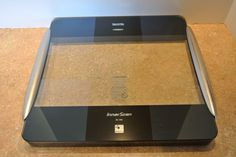 Tanita BC-1000 Wireless Body Composition Monitor Scale Only READ #Tanita