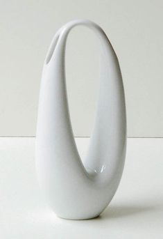 Rosenthal Germany, Beate Kuhn vase