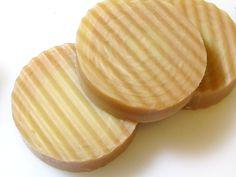 cold process soap - basic recipe