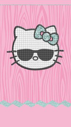 ღ✽EviesPrettyWalls: ~ Hello Kitty Freebie. #sanrio