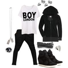"""""""..."""" by chichi23 on Polyvore"""