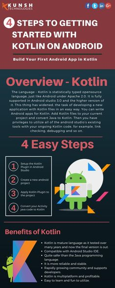 7 Best Kotlin images in 2017 | Programming languages, Coffee