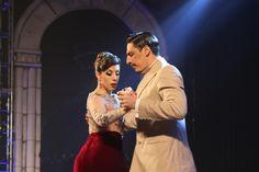 Festival Nacional del Tango #LaFalda 2016