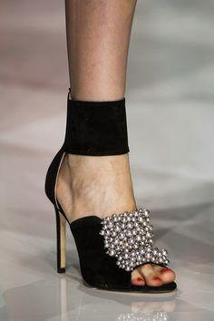 En Güzel Bayan Ayakkabı Modelleri 2014/2015 Sonbahar Kış - Genny