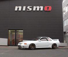 Nissan Skyline Gtr R32, Nissan Gtr Nismo, R32 Skyline, R32 Gtr, Street Racing Cars, Auto Racing, Drag Racing, Tuner Cars, Jdm Cars