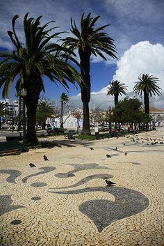 Faro. Algarve, Portimão