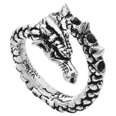 Vis Viva - Ring by Alchemy Gothic - Article Number: 241204 - from 19.99 € - EMP Merchandising ::: The Heavy Metal Mailorder ::: Merchandise ...
