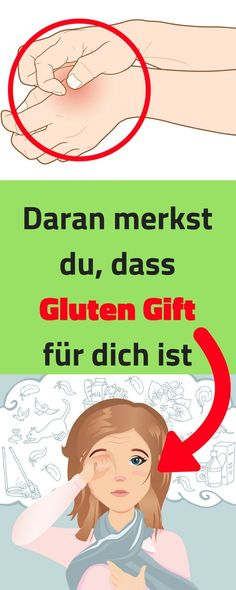 Are you gluten intolerant? Pay attention to the warnings of your body. Gluten Free Recipes, G Fitness Workouts, Fitness Motivation, Health Tips, Health And Wellness, Health Fitness, Good To Know, Feel Good, 2 Week Diet, Gluten Intolerance