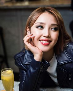 bobbibrown Pony makeup Park hye min