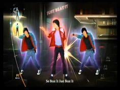 Michael Jackson The Experience Beat It Just Dance Song, Just Dance 2014, Just Dance Kids, Dance 4, Dance Workout Videos, Dance Workouts, Dance Videos, Baby Twins, Twin Babies