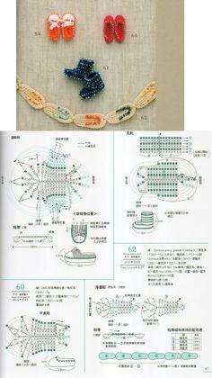 Crochet Doll Dress, Knitted Dolls, Crochet Toys, Knit Crochet, Love Crochet, Crochet Motif, Crochet Designs, Crochet Flowers, Crotchet Patterns