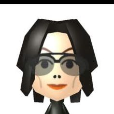 Hank Hill Mii Image By Gus Wii Miis Pinterest Wii Characters