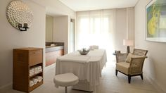 Tour The Westin Resort, Costa Navarino with our photo gallery. Our Costa Navarino hotel photos will show you accommodations, public spaces & more. Spa Treatment Room, Spa Treatments, Greece Hotels, Top Hotels, Hotel Spa, Room Interior, Relax, Lounge, Luxury