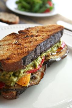 sandwich_2 by Diana Bauman, via Flickr