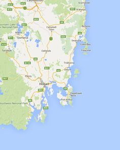 Devil's Corner | Wine Tasmania | Welcome to the world of Tasmanian wine.