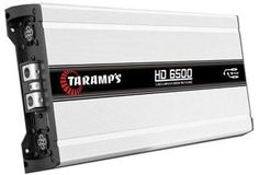 Taramp's HD-6500 1 ohm High Power Amplifier www.audiohouze.ecrater.com
