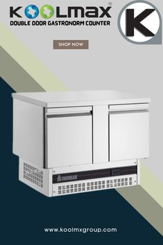 If you're looking for a multi-functional equipment that guarantees the desired level of efficiency in a busy commercial kitchen, then Double Door Gastronorm Counter are the perfect option to choose. Our counter chillers are manufactured with stainless steel and are ideal for preparing and storing food that requires optimum temperature conditions. For more Information please call now 01204 32 44 33 or Visit. #doubledoorgastronormcounter #gastronormcounter #cateringfreezer Commercial Catering Equipment, Commercial Kitchen, Double Doors, Save Energy, Counter, Stainless Steel, Food, Commercial Cooking, Essen