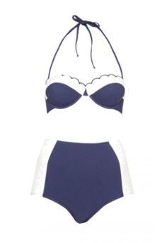 Musthave badmode die ons doet hunkeren naar de zomer! - Mode - Trend - Style Today