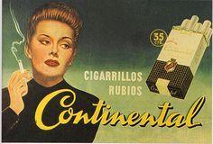 Fotos de Posters de Marcas de cigarrillos antiguas - Buscar con Google