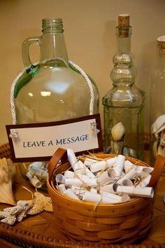 Mensaje de invitados para novios boda