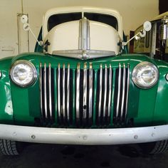 '46 Ford truck