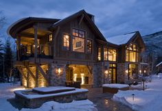 Kelly & Stone Architects | Homes of the Rich – The Web's #1 Luxury Real Estate Blog