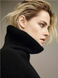Kristen Stewart, New York Times, Ny Times, American Actress, Short Hair Styles, Hair Beauty, Hairstyle, Celebs, Actresses