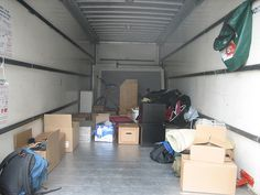 Hire moving company How to Move - wikiHow