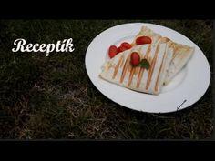 🔥$Receptík$ 🔥 PLACKY | AnnieCamel - YouTube Waffles, Breakfast, Youtube, Food, Morning Coffee, Essen, Waffle, Meals, Youtubers
